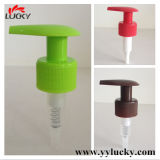 Cosmetic en plastique Liquid Valve Pump pour Personal Care Product