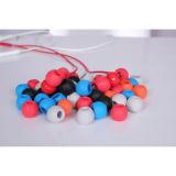 Eco-Friendly Foamed PU Ear Pads for Headphone