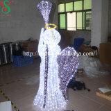 Engel der Festival-Dekoration-Leuchte-LED