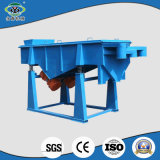 Gran capacidad y eficiencia de la máquina de minería Linear Vibrating Screen