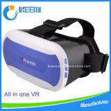 1つのVr 3Dガラスのバーチャルリアリティのヘッドセットの高品質すべて