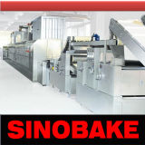Bakery Equipment / cuisson au four