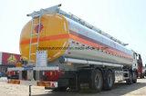 頑丈なタンク車40トンのSinotruk HOWO 8X4の40000 L燃料タンクのトラック