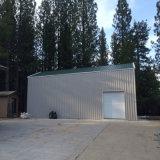 Stahlkonstruktion-Werkstatt mit Cer-Bescheinigung