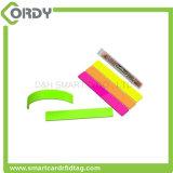 UHFの受動の洗濯できる耐久財RFIDの洗濯の札をカスタマイズしなさい