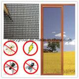 Экран насекомого сети мухы сети москита дешевого цены Китая портативный
