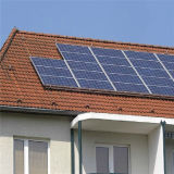 Кронштейны крыши панелей солнечных батарей с поставкой фабрики