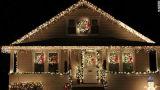 200LED het Licht van het Koord van de Fee van Saolr van de Partij van het Huwelijk van Kerstmis