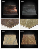 Desgaste - serie gris resistente del estilo del azulejo de suelo del proyecto de la decoración de Matt