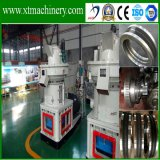 220kw Siemens Power, 15 Ton Weight, Continuous Work Stalk Pellet Machine