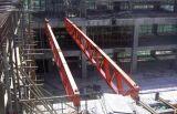 Edificio de marco de acero de la estructura del braguero (KXD-SSB1245)