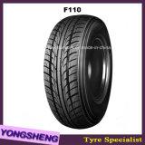 El neumático del vehículo de pasajeros califica 245/75r16lt 265/75r16lt con el mejor precio para la venta