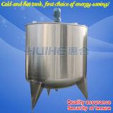 Réservoir de mélange d'acier inoxydable (mélangeur) pour la nourriture