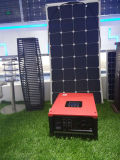 inverseur solaire hybride de 1600W-65kw MPPT avec le contrôleur intrinsèque de charge