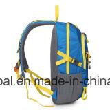 Sacchetto leggero di nylon dello zaino di corsa di sport del computer portatile degli allievi della High School