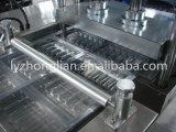 Tipo frasco de la placa de la alta calidad Dpp-350 y empaquetadora de la ampolla de la ampolla