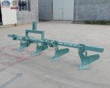 農場トラクターの取付けられた頑丈なRidgingすき装置の工場低価格