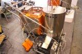 Equipo termoplástico convexo automotor de la marca de camino