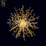 3D Decoration Lights Wedding Motif Light für Outdoor Wedding Decorations