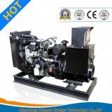Diesel trifásico Genset do mais baixo preço 220/380V da C.A.