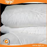 Do bordado do Duvet do Quilt do ganso Comforter de seda para baixo (DPFMIC26)
