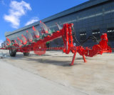 Hydraulischer Hochleistungstraktor hing umschaltbaren Pflug mit Maschio Entwurf ein