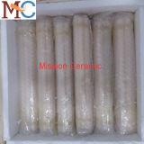 99.7% de alta pureza Alumina tubo de cerámica