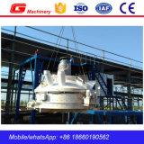 MP750 de verticale Planetarische Concrete Mixer van de Schacht met Capaciteit 750L