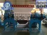 Imbarcazione residua approvata Ce, contenitore, latta, trinciatrice di plastica