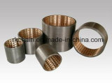 Bimetallisches Bushing Applied zu Main Shaft und zu Con Rod Shaft