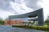 Het buiten Teruggeven van de Visualisatie van de Architectuur van het Ontwerp met Uitstekende kwaliteit