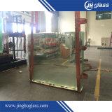 vidrio de flotador ultra claro de 4m m usado para el invernadero