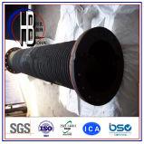 Öl-Absaugung-und Einleitung-Schlauch/ausbaggernder Schlauch/Gummiabsaugung-Schlauch mit bestem Preis