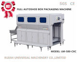 Полноавтоматическая машина делать коробки (LM-500-XCX)