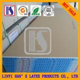 Colle blanche à grande vitesse d'usine de la Chine pour l'adhésif de PVC de panneau de gypse