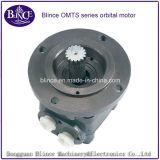 Hydraulische Motoren Omt630 van de Motor Bmt630 van Blince de Hydraulische &Danfoss (omt630cc/rev)