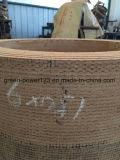 Indurial Maschinen-Asbest-Bremsbelag-Rolle