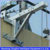 pour la vitesse de levage 9-11m/Min Zlp800 de construction échafaudage suspendu