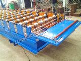Roulis de toit 980 en métal formant la machine Xdl