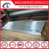 屋根ふきシートの製造者亜鉛上塗を施してある屋根瓦か亜鉛上塗を施してある波形の外部の屋根