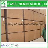 MDF хорошего качества таможни 1300*2800*2-6mm фабрики сырцовый