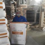 Weißer Ruß, Silikon-Dioxid, hydrophiles dagempftes Silikon 200 mit Qualitäts-Standard und Fabrik-Preis