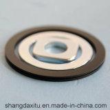 Permanent su ordinazione NdFeB/Neodymium Magnet con. N33-N52; 38m-48m; 35h-48h; 30sh-45sh; 30uh-45uh; 38eh