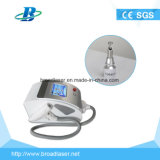 Máquina longa da remoção do tatuagem do laser do ND YAG do pulso dos melhores resultados