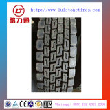 고속, 높은 짐 모든 강철 광선 트럭 타이어 (315/80R22.5)