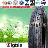 3개의 바퀴 기관자전차 타이어 110/90-16 스쿠터 타이어