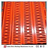 Интегрированные лестницы мезонина хранения пакгауза стальные