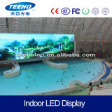 Outdoor P10를 위한 높은 Defonition LED Display Screen