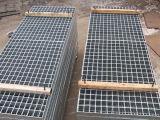 중국 공장 공급에 의하여 직류 전기를 통하는 강철 격자판