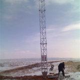 싼 공장 가격 원거리 통신 녀석 안테나 돛대 강철 통신 탑